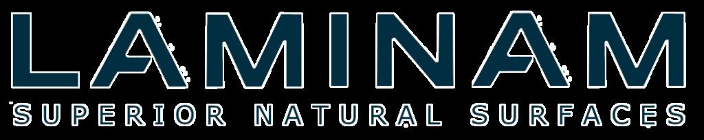 laminam natural surface logo