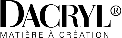 dacryl logo cloisons plafond