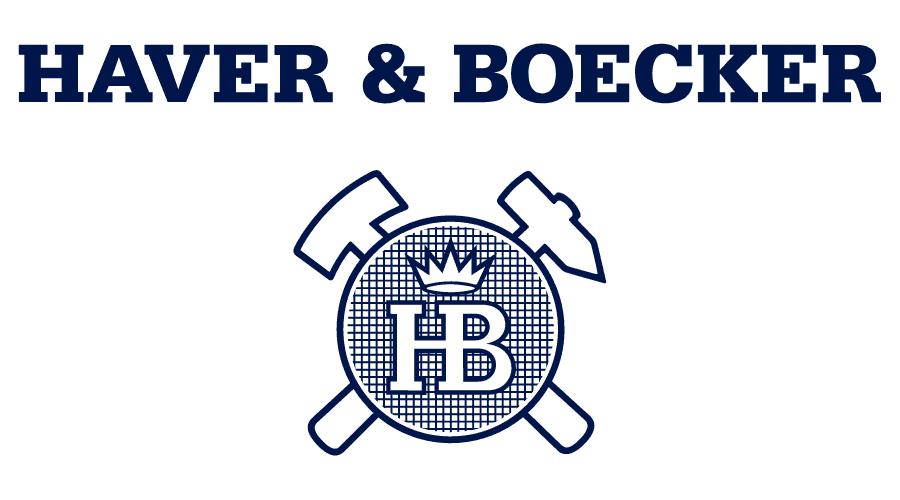 haver & boecker logo mur